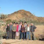 Friends Group Field Trip