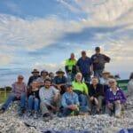 Shell bagging September 2019