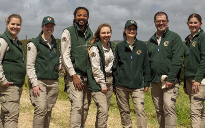 Everything you need to know about being a park ranger in SA